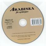 Arabiska för nybörjare cd